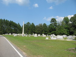 Brown Creek Baptist Church Cemetery