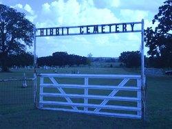 Hibbit Cemetery