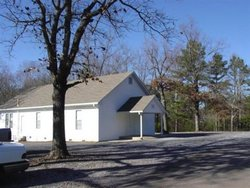 Free Hope Baptist Church Cemetery
