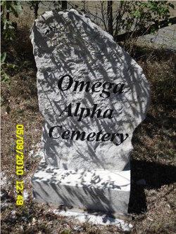 Omega-Alpha Cemetery