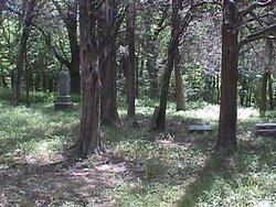 Karr Family Cemetery