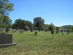 Hendron's United Methodist Church Cemetery