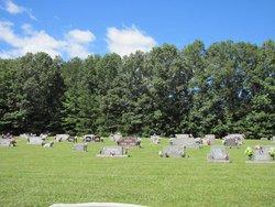 Daniel Memorial Cemetery