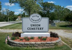 Oak Harbor Union Cemetery