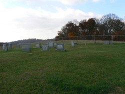 Elliott, Landon Cemetery