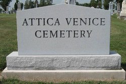 Attica Venice Township Joint Cemetery