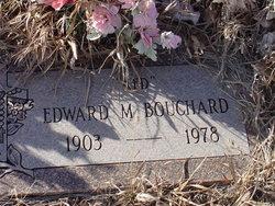 Edward Massey Ned Bouchard