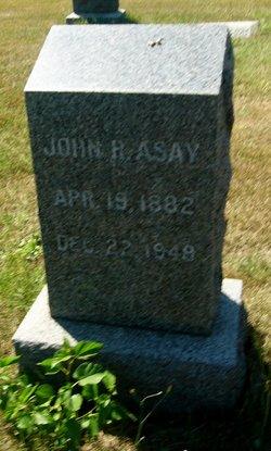 John R. Asay