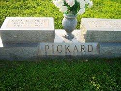 Franklin Emmett Pickard