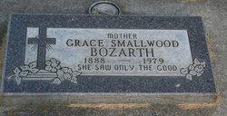 Grace Lola <i>Smallwood</i> Bozarth