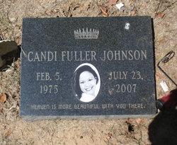 Candi <i>Fuller</i> Johnson