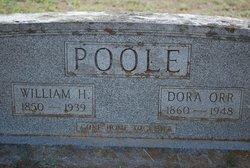 Dora <i>Orr</i> Poole