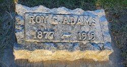 Roy Gay Adams