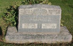 William A. Adams