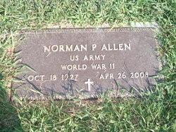 Norman P. Allen