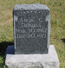Amos Clinton Dundas