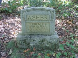 Florence J Asher