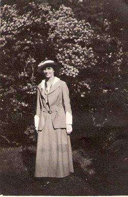 Myra Magdalena <i>Brunner</i> Hawkinson