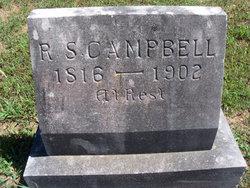 Robert Stevens Campbell
