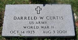 Darreld Wayne Curtis