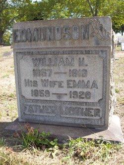 Emma Miller Edmundson