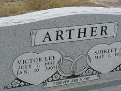 Victor Lee Arther