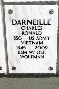 Charles R. Wolfman Darneille