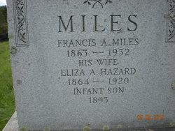 Francis Augustus Miles