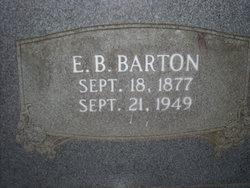 Erb Benjamin Barton