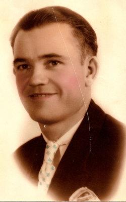 John Patrick Andes