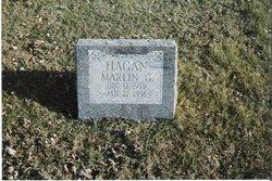 Marlin Grayson Hagan
