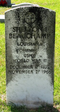 Shelton Beauchamp