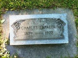 Charles Lapacek