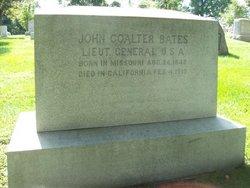John Coalter Bates