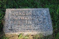 Margaret A. Cadwallader