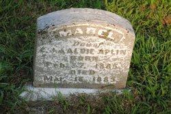 Mabel Aplin