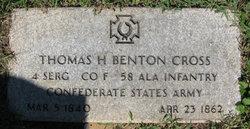 Thomas B. Cross