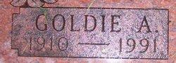 Goldie Ann <i>Kisling</i> Edmonds