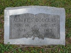 Albert S. Douglas