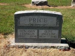 Olive Angeline <i>Duty</i> Price