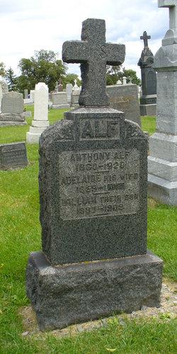 Anthony Alf