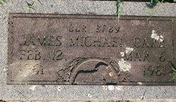James Michael Carr