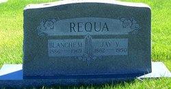 Jay Vest Requa