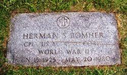 Herman S Bomher