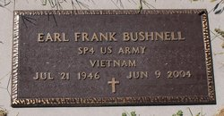 Earl Frank Bushnell