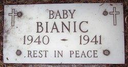 Baby Bianic