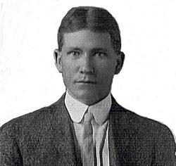 Joseph Leander Lee Bailey