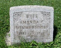 Amanda C Sommersdorf