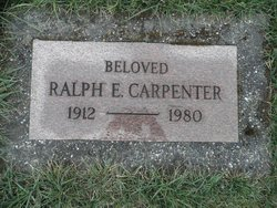 Ralph Edward Carpenter