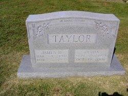 Mary Ouida <i>Williams</i> Taylor